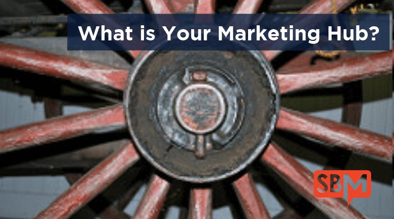What is Your Marketing Hub SchneiderB Blog Banner