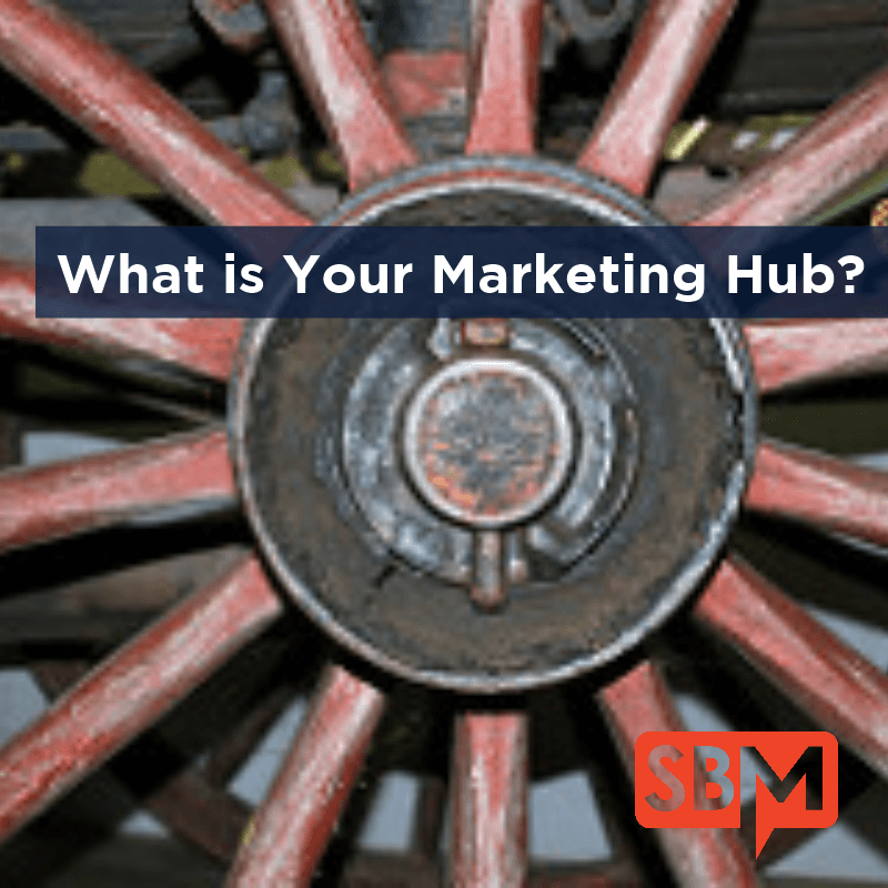 What Is Your Marketing Hub?