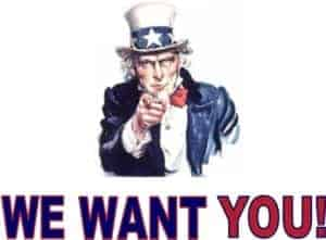 We Want You To Help With Our Twitter List