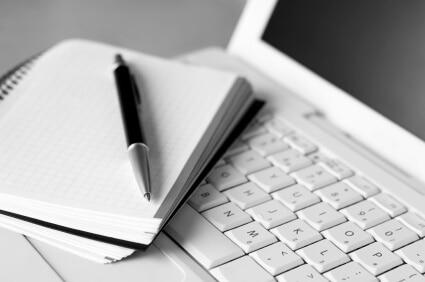 Back to the Basics – Fundamentals of Writing