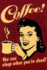 coffee-sleep