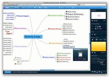 6 Reasons Why iLove MindMeister – An Online Mind Mapping and Brainstorming Tool