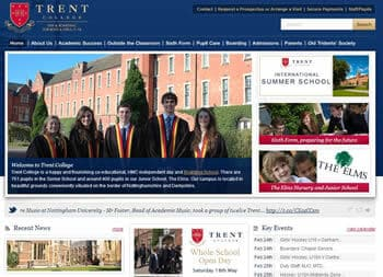 trent-college-website-uk