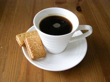 Coffee-Biscuits-White-Cup
