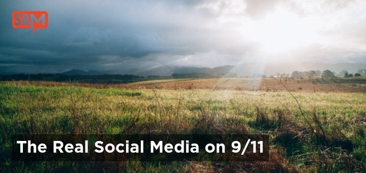 The Real Social Media On 9/11