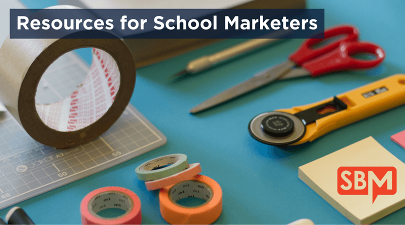 Resources for School Marketers