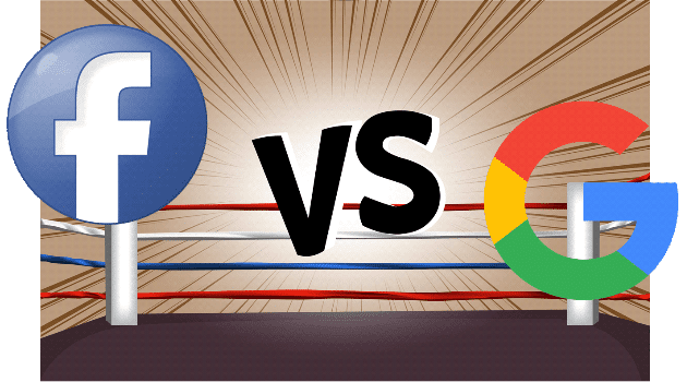 Are Google Ads Better Than Facebook Ads