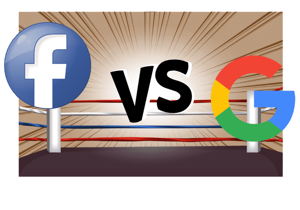 Are Google Ads Better Than Facebook Ads?