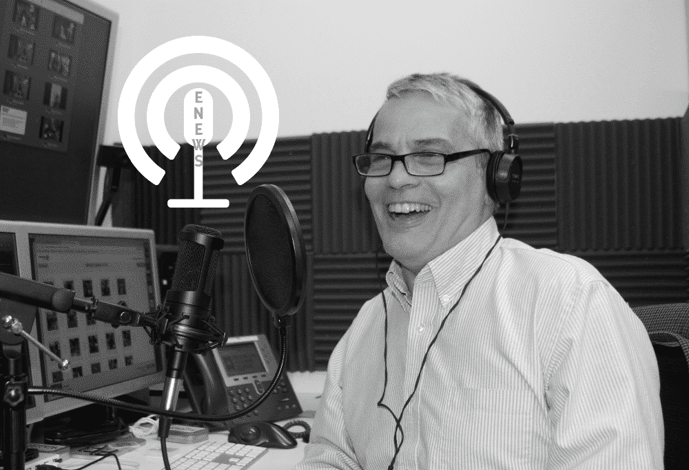 School Spotlight: Enhanced Podcasts at Brooklyn Friends School