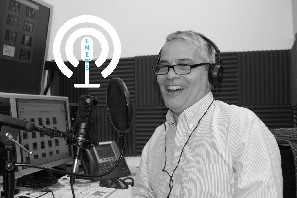 School Spotlight: Enhanced Podcasts at Brooklyn Friends School