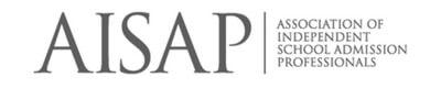 AISAP Logo