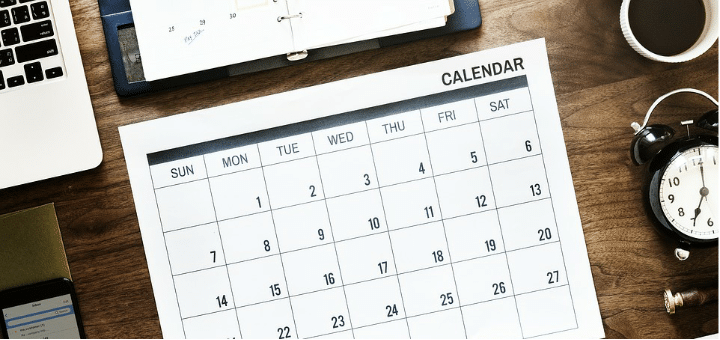 How to Construct a Big Picture Annual and Editorial Calendar for Your School Marketing