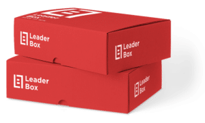 Michael Hyatt Leaderbox