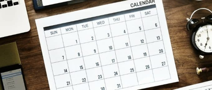 How to Customize a Content Calendar for Your School