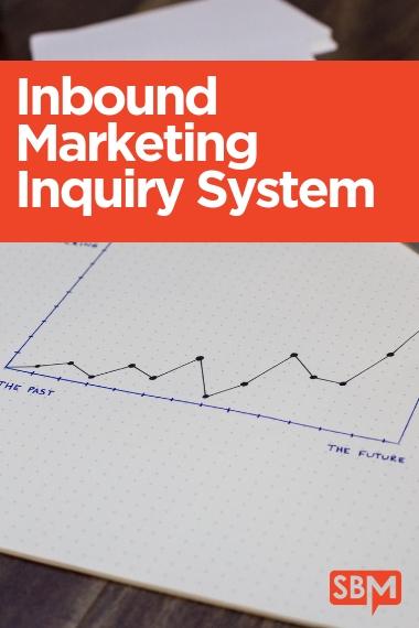 Inbound Marketing Inquiry System
