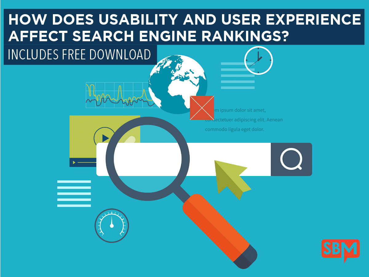 How Does Usability and User Experience Affect Search Engine Rankings