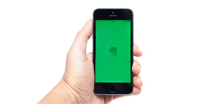 Getting the Most Out of Your Favorite Work Apps Using Evernote