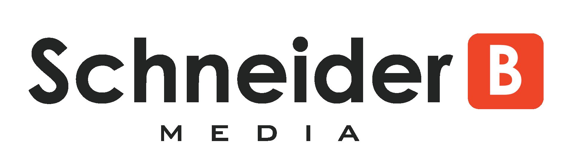 SchneiderB Media Logo