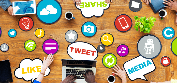 26 Social Media Tools for 2021 and Beyond