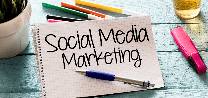 10 Advantages of Social Media Marketing for Your School