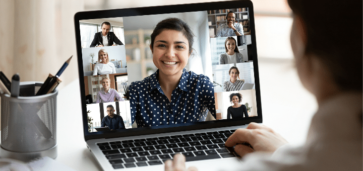 4 Ways to Boost Remote Team Productivity in 2021
