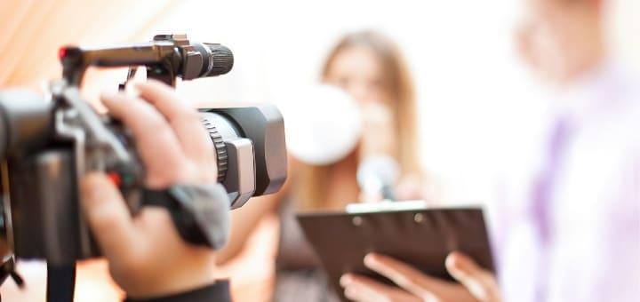 6 Top Tips to Increase Video Production Productivity for School Marketers